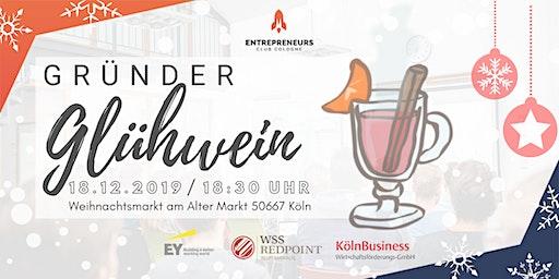 Gründerglühwein 2019