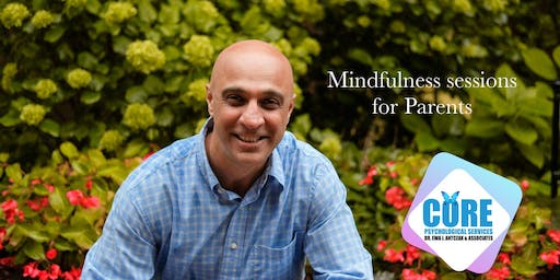 Mindful Parenting - Introductory Sessions