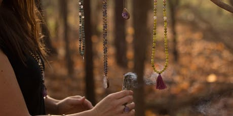 New Year Mala Making Workshop: Mala Creation & Blessing Ceremony tickets