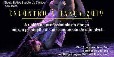 Encontro à Dança
