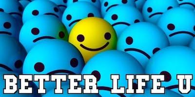 Better Life University