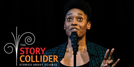 The Story Collider: The Ocean Around Us tickets
