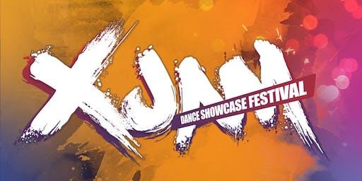 "X-jam Dance Showcase Festival "" Let's Celebrate Dance """