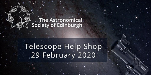 Telescope Help Shop II