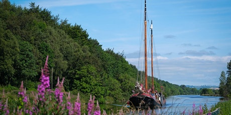 Newry Canal - Afternoon Tea Cruise -   Evening Easter  Sail -  Newry Canal tickets
