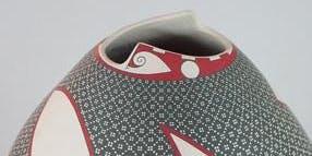 Mata Ortiz Pottery Class w/ Master Potter Jera Tena