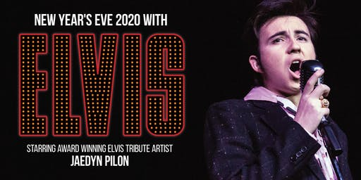 New Year's Eve with Elvis