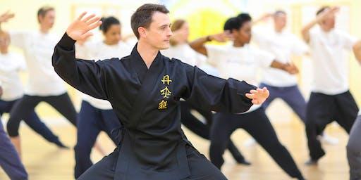 Introduction to Body & Brain Yoga, Tai-Chi