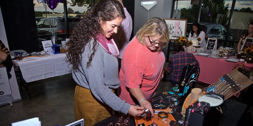 Oaklyn Springs Brewery Girls Night Out Event!
