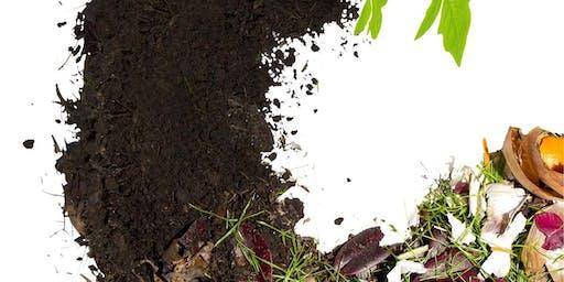 The Art of Composting Workshop