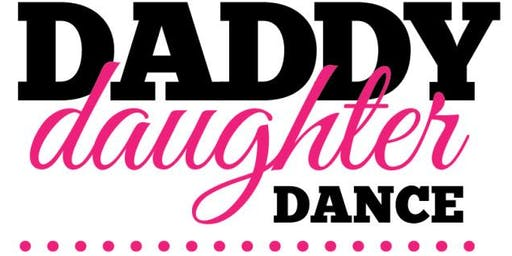 First Annual Daddy/Daughter Dance!
