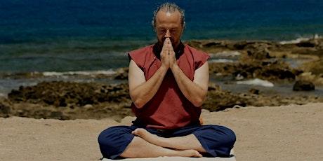 Le yoga tibétain pour la santé et le bien-être, partie 2 billets