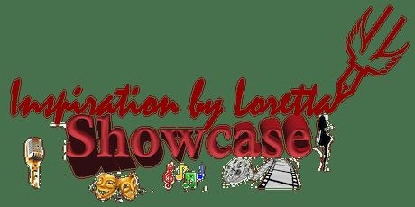 Inspiration by Loretta Showcase 2020 tickets