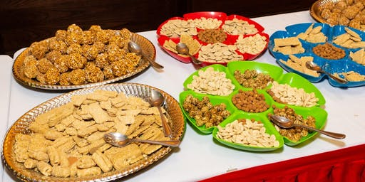 BIGGEST MAKAR-SANKRANTI CELEBRATION IN USA 2020