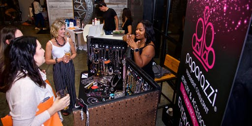 Compass Rose Brewery Girls Night Out Event!