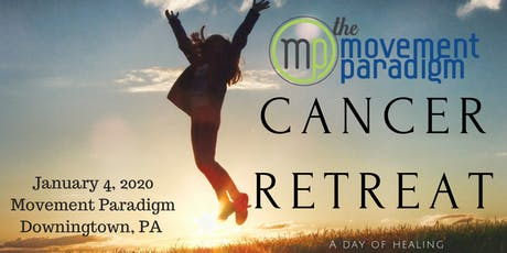 Cancer Retreat tickets