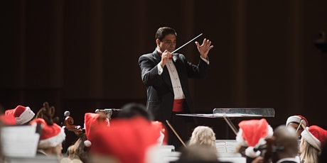 Fort Worth Youth Orchestra's Holiday Concert tickets
