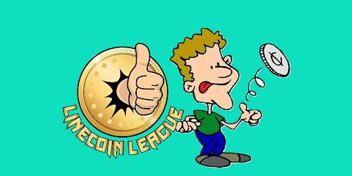 $1,000 LINECOIN OPEN!