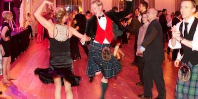 Ceilidh Dance Lessons