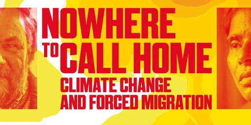 Nowhere To Call Home, Stories about Climate Migration