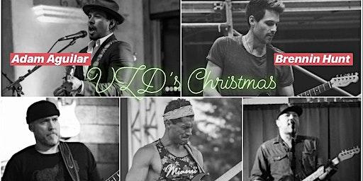 VZDs Christmas - Aguilar Brothers, Brennin Hunt, Curt Hill, & Jason Padgett