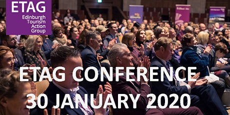 ETAG 2020 Conference tickets