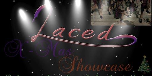 Laced X-Mas Showcase