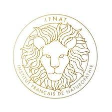Institut Français de Naturopathie IFNAT logo