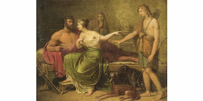 EMA preparation: A330 Myth in the Greek and Roman Worlds