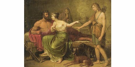 EMA preparation: A330 Myth in the Greek and Roman Worlds tickets
