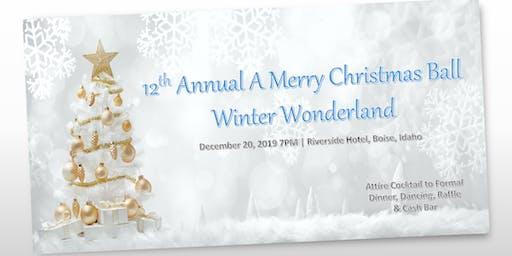 Annual A Merry Christmas Ball
