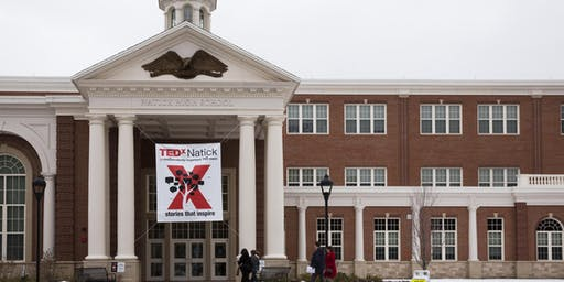 TEDxNatick 2020