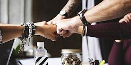 Soirée-débat : Entreprendre pour l'utilité sociale billets