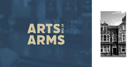 Arts at the Arms tickets