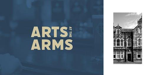Arts at the Arms