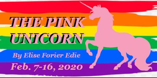 Copy of Proud Mary Theatre's THE PINK UNICORN GREENVILLE
