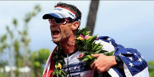 December Club Meeting - We're Going to Kona