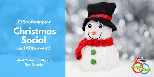 JCI Southampton Christmas Social