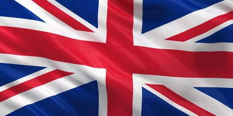 British Christmas Luncheon With The Chargé d'affaires From Great Britain  tickets