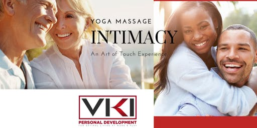 Massage Yoga & Intimacy Couples Date Night