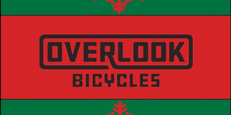Overlook Bicycles 2019 Holiday Party tickets