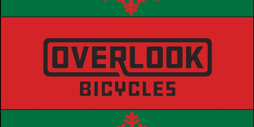 Overlook Bicycles 2019 Holiday Party