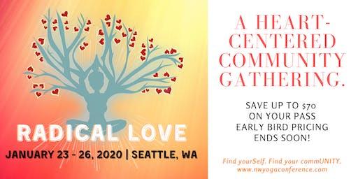 Northwest Yoga Conference 2020