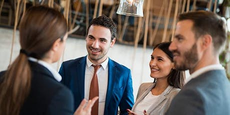 Networking drinks - Project management @ Bern tickets