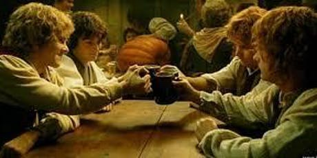 The Lord of The Rings: Drinking Our Way Through Middle-Earth tickets