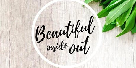 Beautiful Inside Out: Art and Blooms for a Cause Pop-up Shop Benefitting Sparrow House tickets