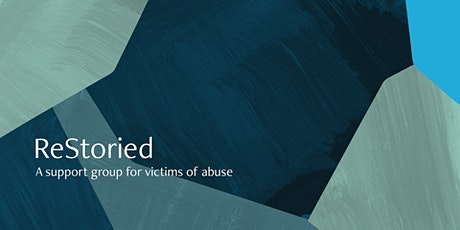 ReStoried: A Support Group for Victims of Abuse (GREEN) tickets