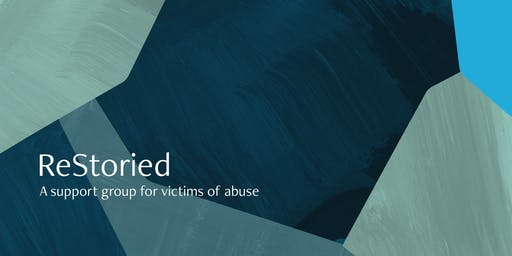 ReStoried: A Support Group for Victims of Abuse (GREEN)
