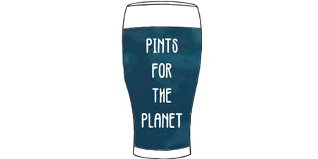 Pints for the Planet tickets