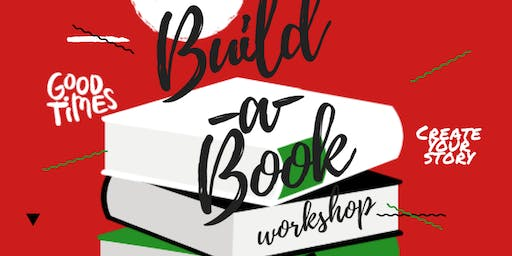 The Build-a-Book Workshop